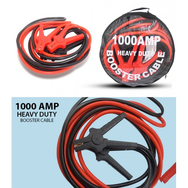 INGCO BOOSTER CABLE 1000AMP