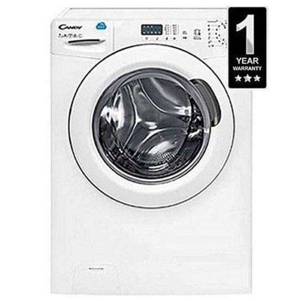 Candy 7Kg Front Load Washing Machine