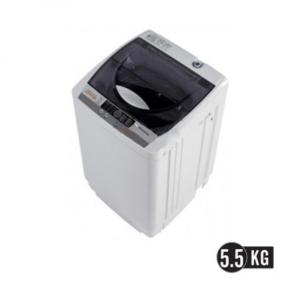 Abans 5.5KG Fully Automatic Top Loading Washing Machine