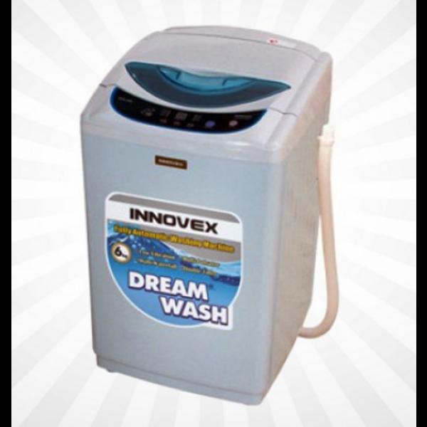 Fully Automatic Washing Machine - DFAN 60