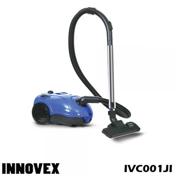 Innovex 1600W Dry Vacuum Cleaner