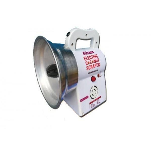 ABANS Electric Coconut Scraper