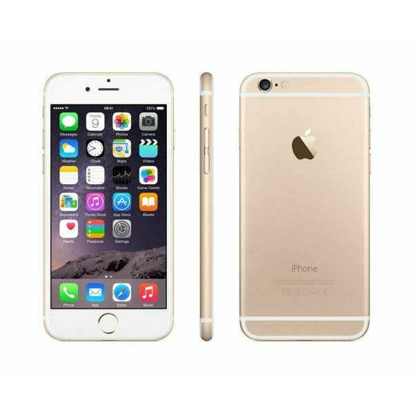 iPhone 6S - 32GB - Gold