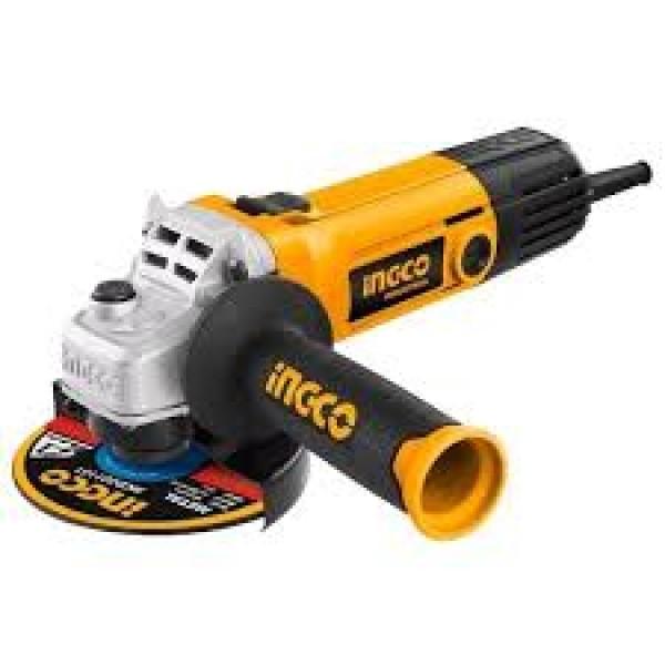 Ingco Angle Grinder AG8006-8