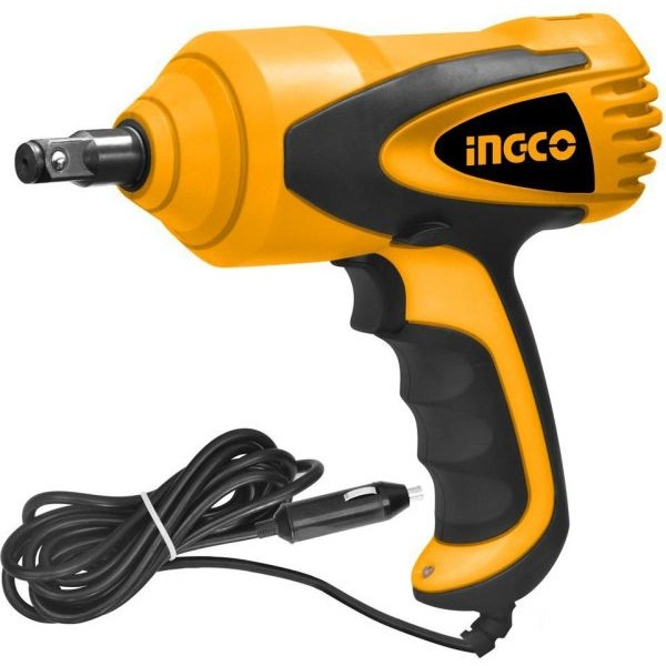 INGCO 12V DC Impact wrench by car power