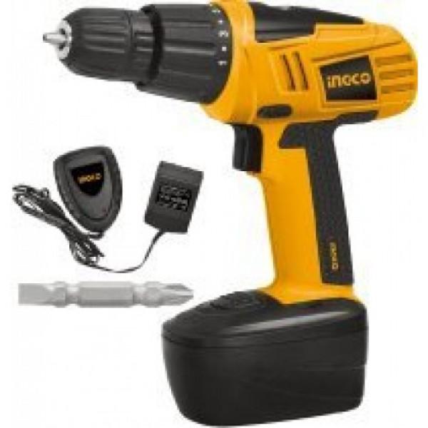 Ingco Cordless Drill 12V