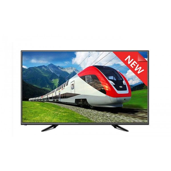 "JVC 43"" Full HD LED Television"