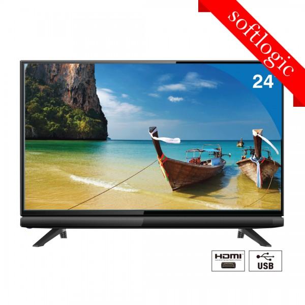 Softlogic PRIZM 24 inches HD Ready TV