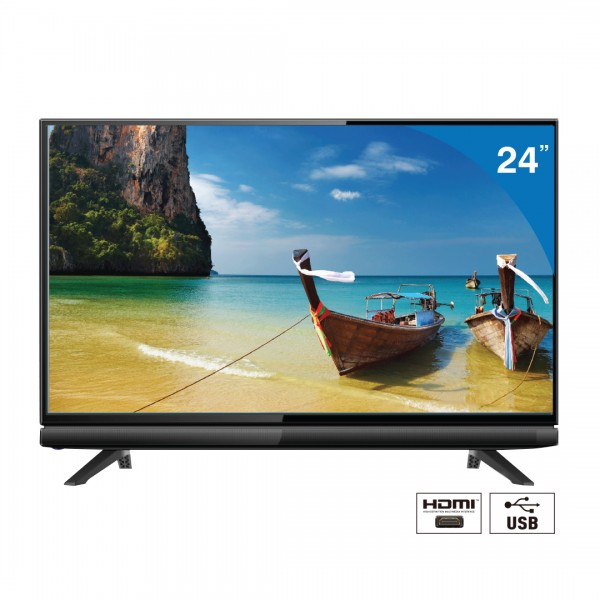 Softlogic PRIZM 24 inches HD Ready TV