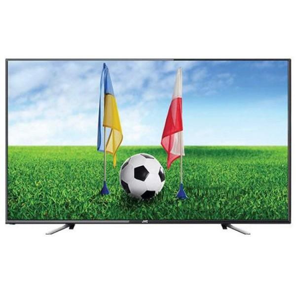 """JVC 65"""" 4K Smart LED TV"""