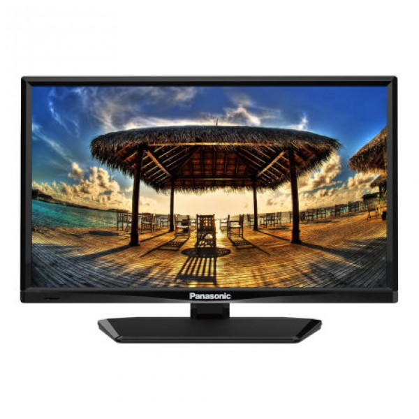 "Panasonic - 24"" LED TV"