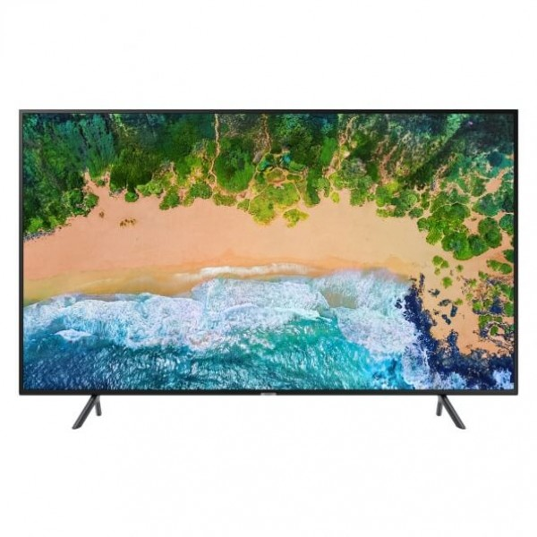 "Samsung 65"" (163cm) (NU7100) Smart Ultra HD TV"