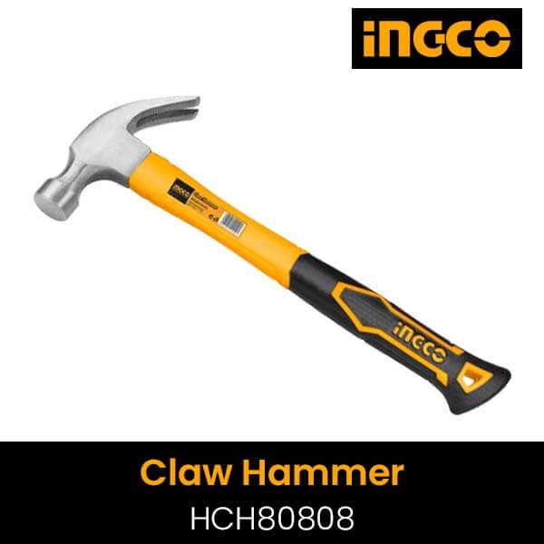 Ingco Claw Hammer
