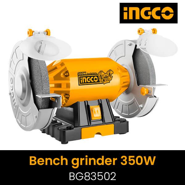 INGCO BENCH GRINDER  350W