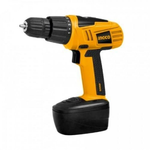 Cordless drill - CDT08180