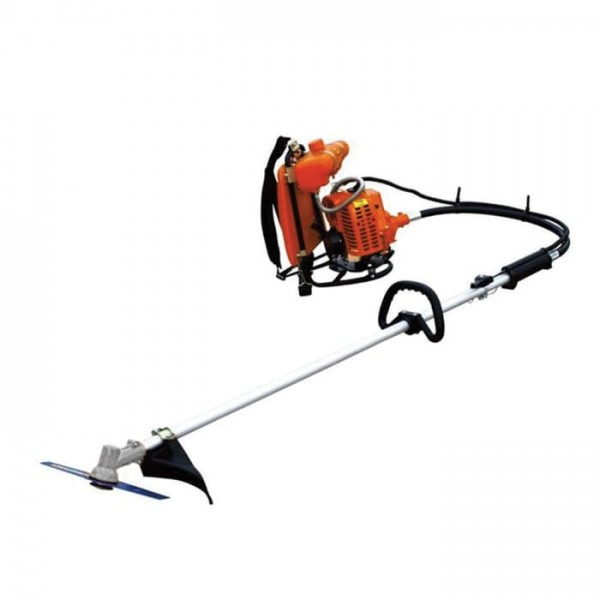 Gasoline Grass Trimmer and Bush Cutter - GBC31261-2