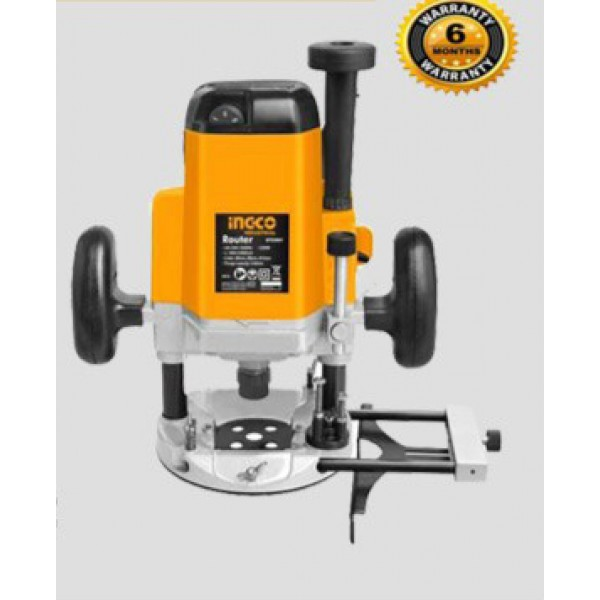 Ingco Electric Router - RT22001-2