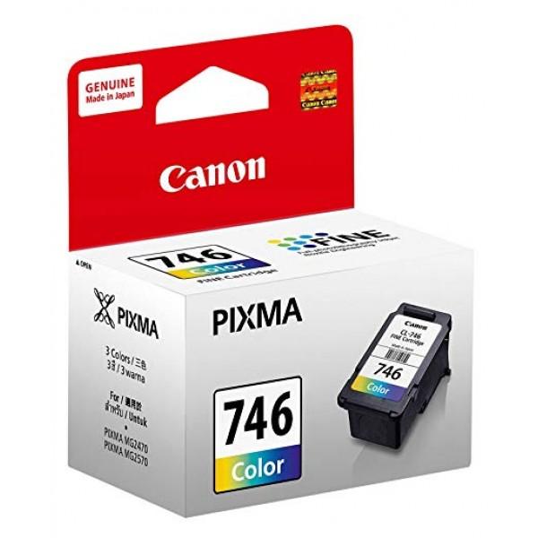 Cartridge Canon CL-746 Color