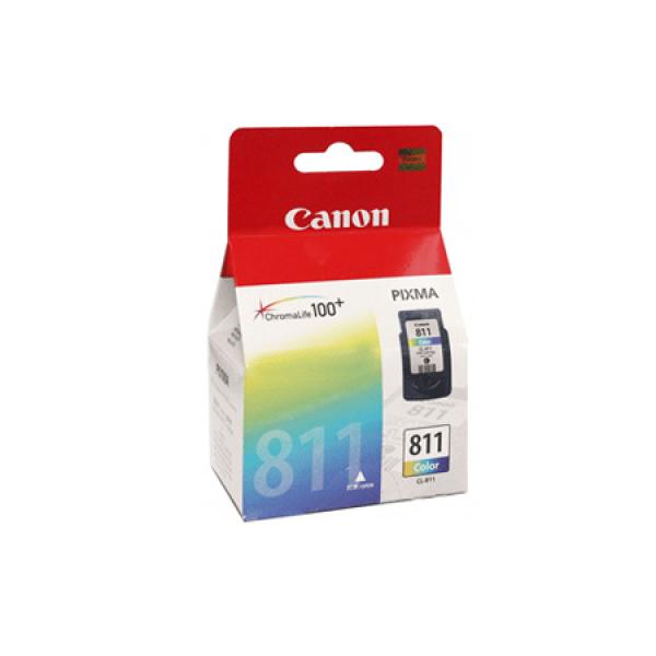 Cartridge Canon CL-811 Color