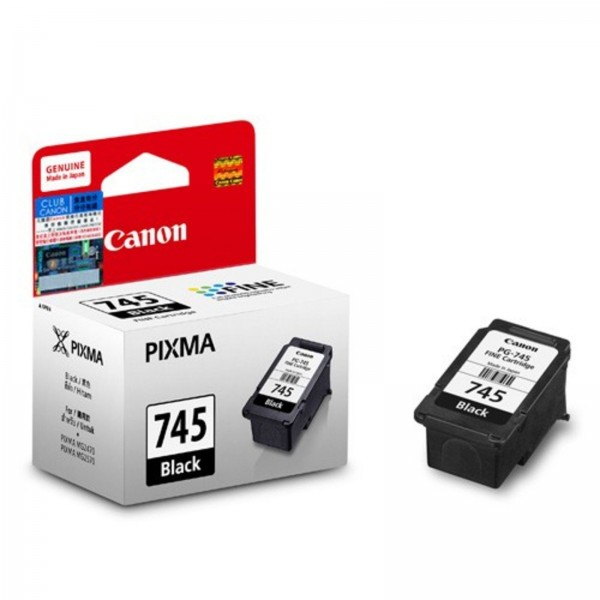 Cartridge Canon PG-745 Black
