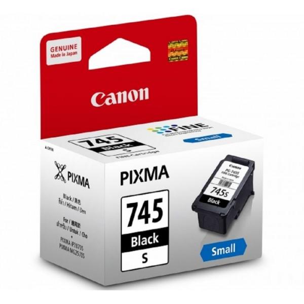 Cartridge Canon PG-745S Black