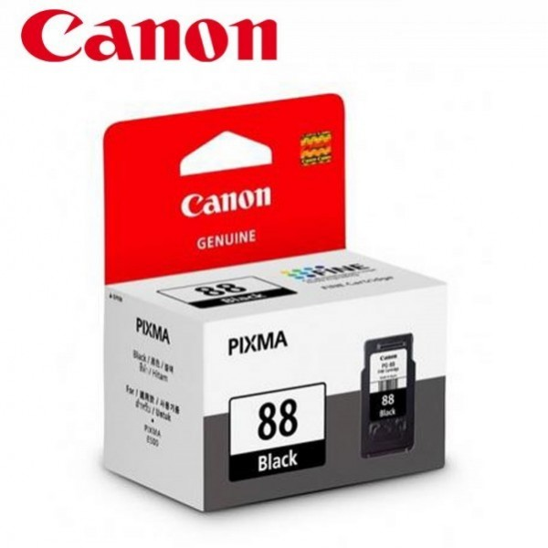 Cartridge Canon PG-88 Black