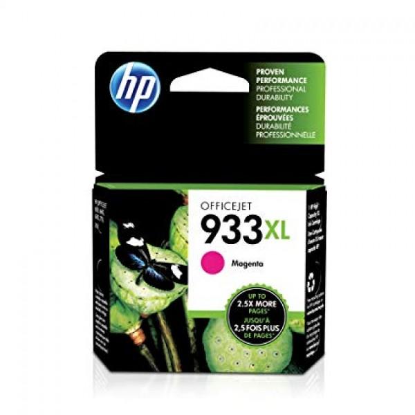 Cartridge HP 933XL Magenta