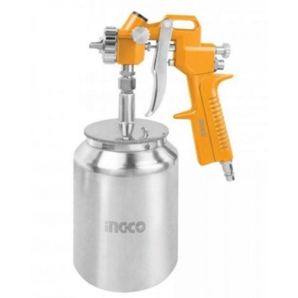 Ingco Air Spray Gun - ASG3102