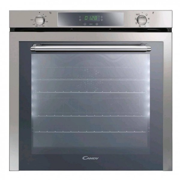Candy (FCXE825VX) 78L Multi-Function Electric Oven
