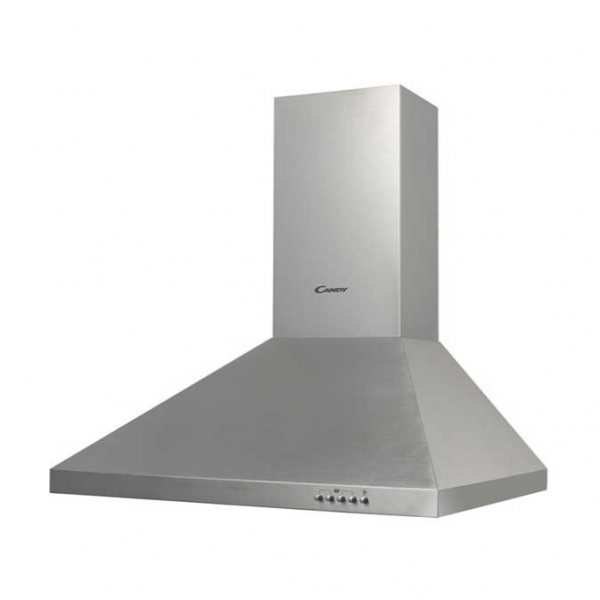 Candy 60 cm Chimney Hood