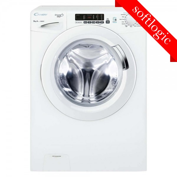 Candy 8Kg Front Loading Washer