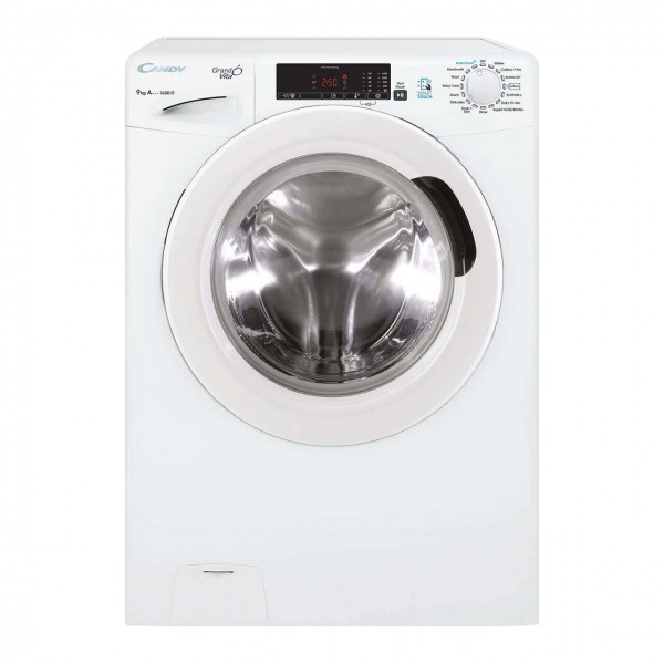 Candy 9Kg Front Loading Washer