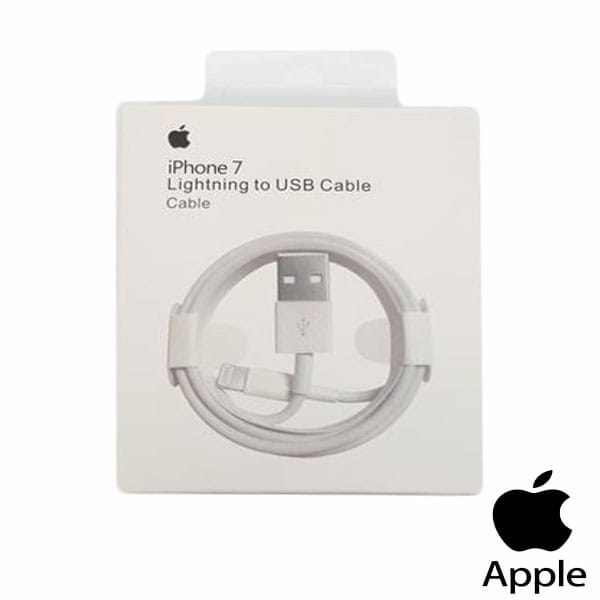 iPhone 7 Lightning  to USB Cable