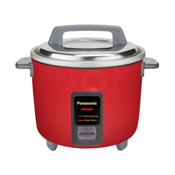 Panasonic 1.0L Automatic Rice Cooker