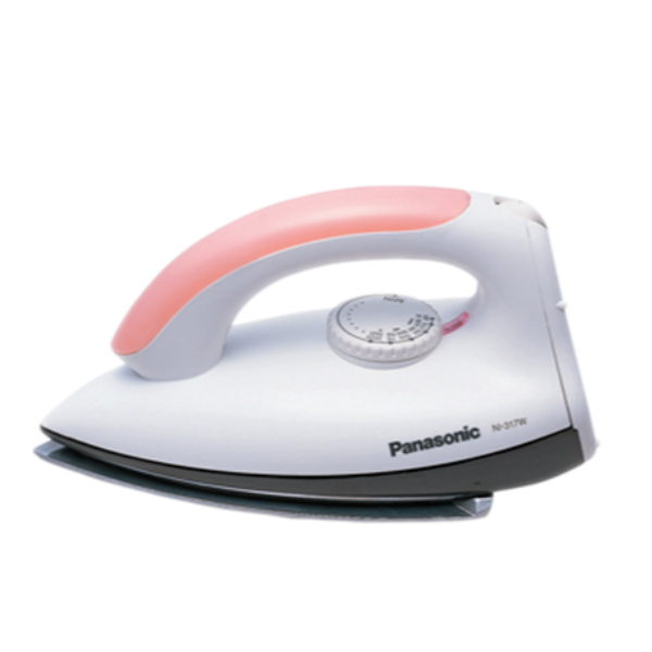 Panasonic 1000W Dry Iron