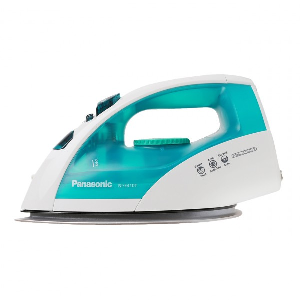 Panasonic 1800 - 2150W Steam Iron