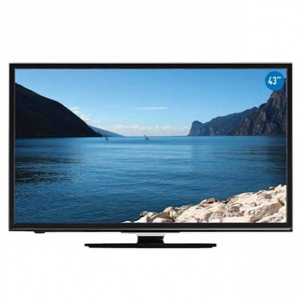 "Panasonic 43"" LED TV"