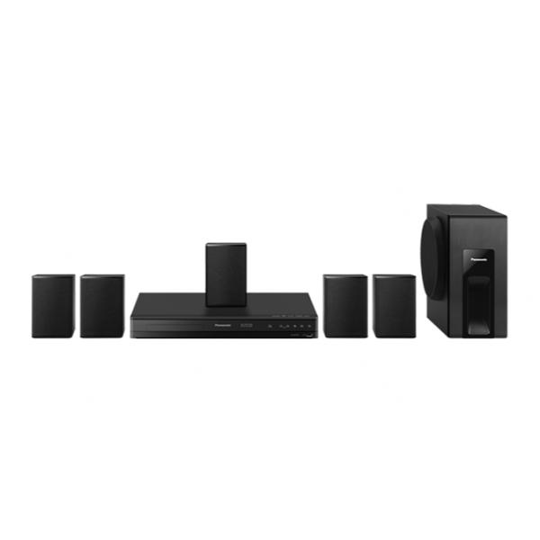 Panasonic 435W Home Theater System