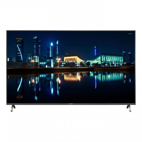 "Panasonic 55"" 4K ULTRA HD IPS LED TV"