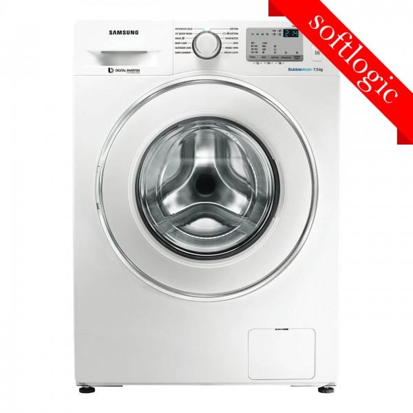 Samsung 7Kg Front Loading Washing Machine