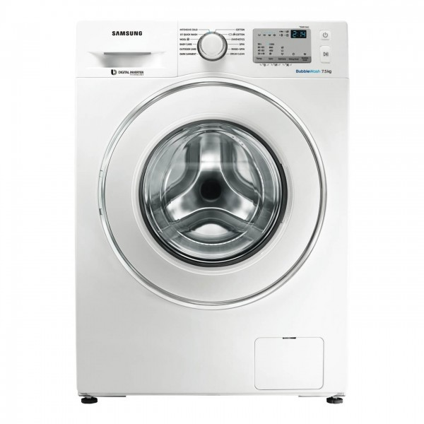 Samsung 7Kg Front Loading Washing Machine