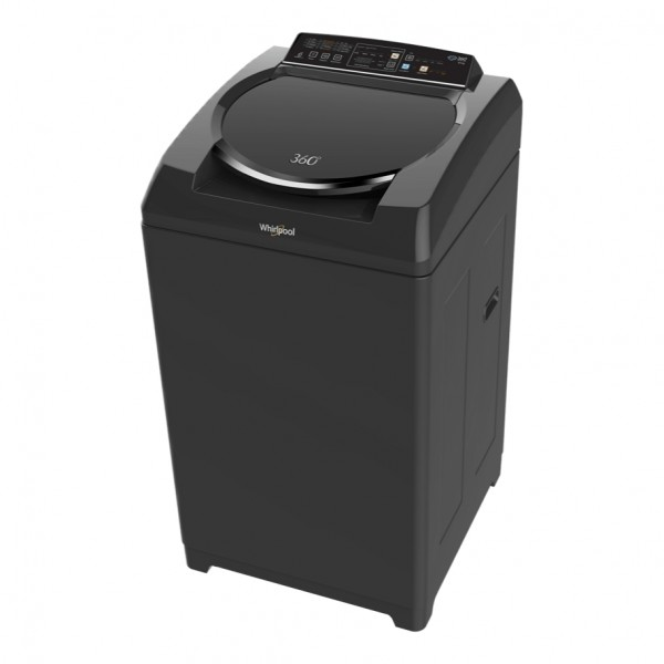 Whirlpool 360° Ultimate Care 14 Kg Fully Automatic Top Load Washing Machine
